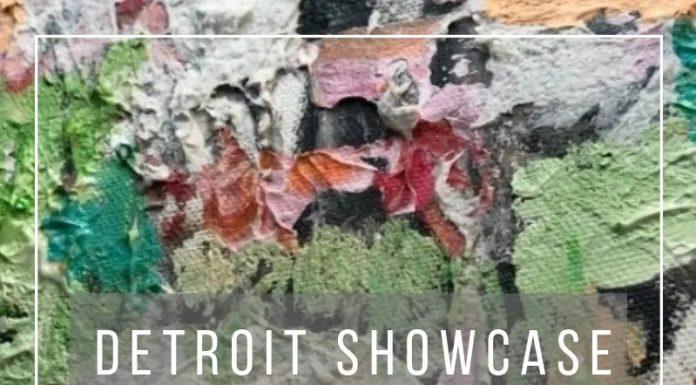 detroit showcase