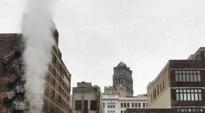 Detroit is my heart