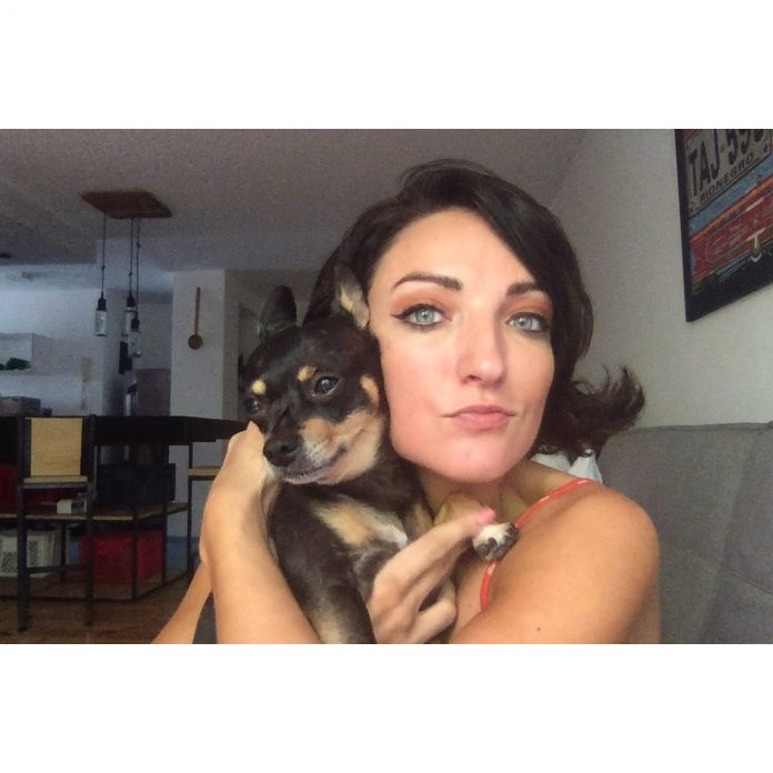 Coco Love endless cuteness