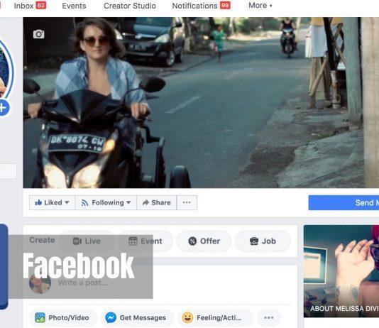 Melissa Divietri on FaceBook