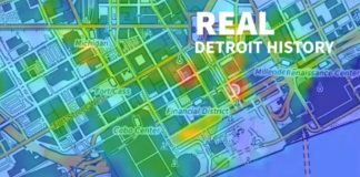 Lost City of Detroit