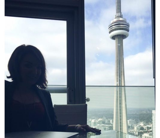 Coworking in Toronto