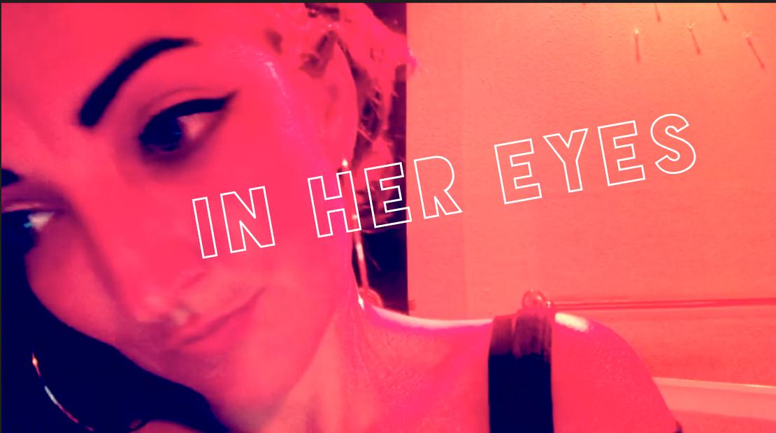 melissa divietri eyes