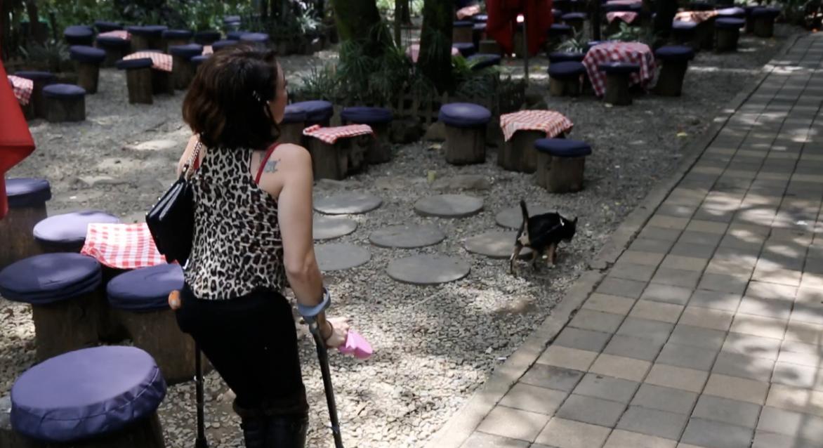 melissa divietri disability