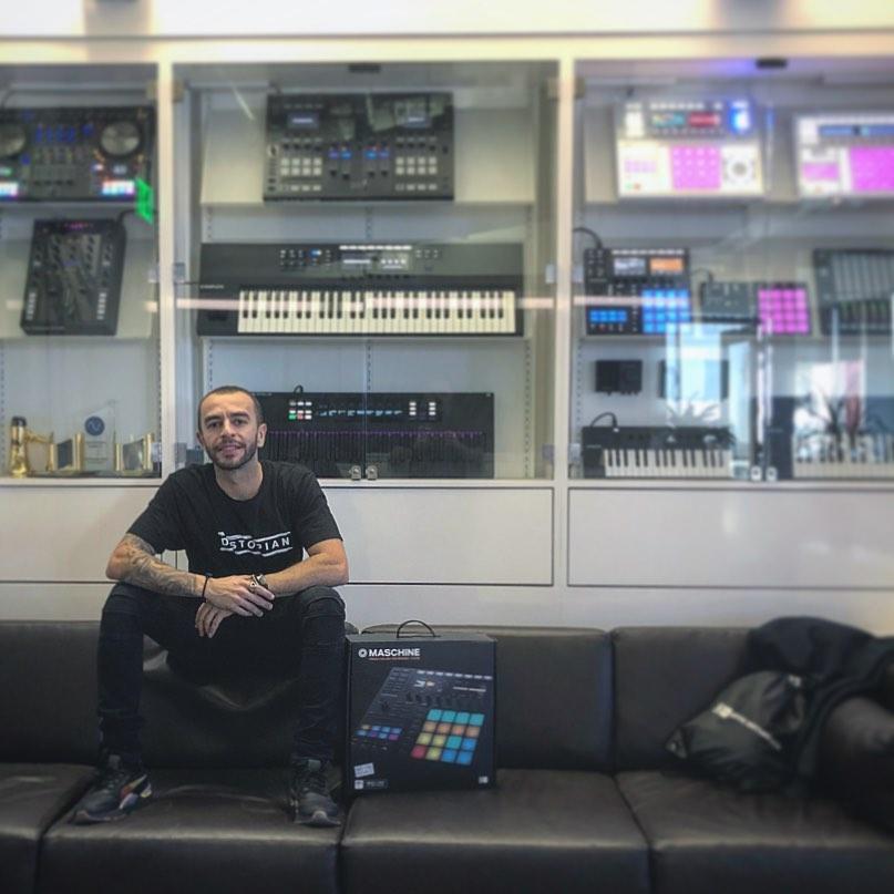 techno music detroit