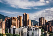 Life in Medellin, Colombia