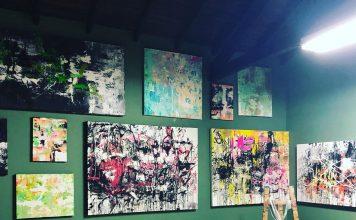 art and music life