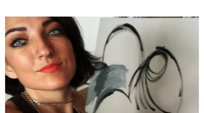 missydi_artist painting