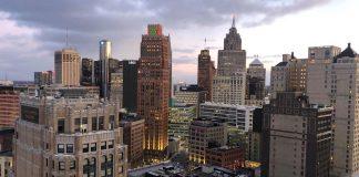 Detroit home