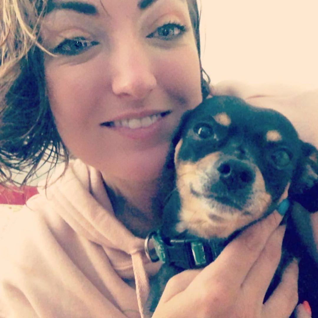 Melissa DiVietri #30daychallenge