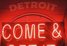 Detroit swag