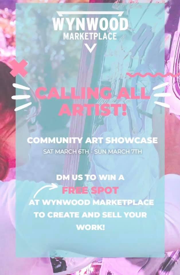 gallery in Miami