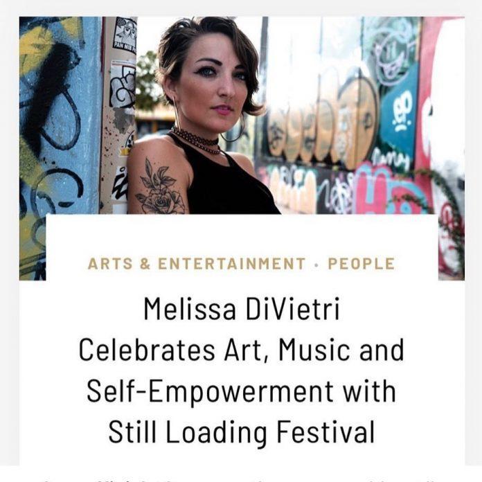 Art and Music Festival