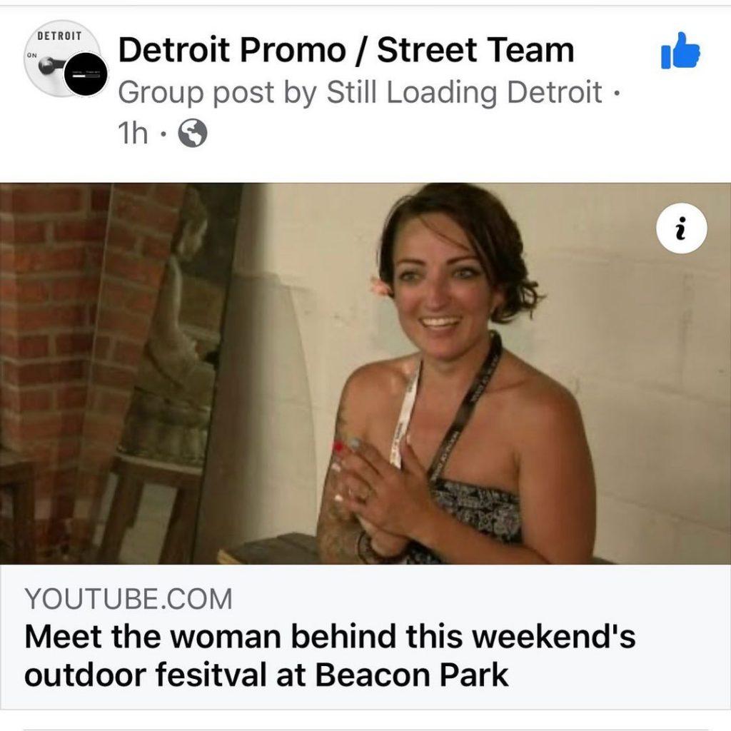 Still Loading Detroit