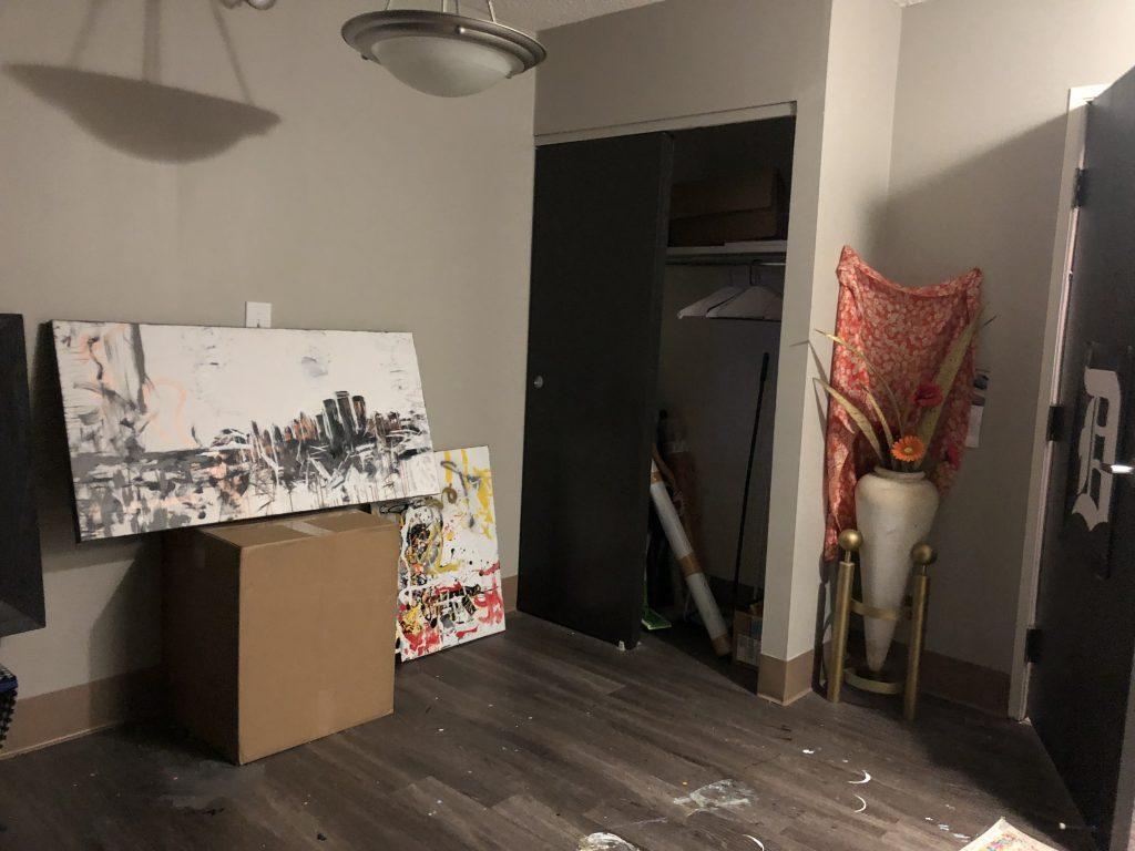 detroit apartment